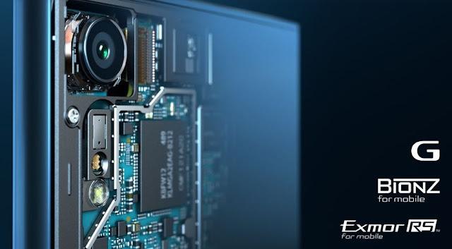 @SonyXperiaZA #XperiaXZ #Xcompact #Smartphones with Triple Image Sensing Technology