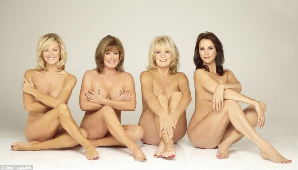 Naked Women Tv 111