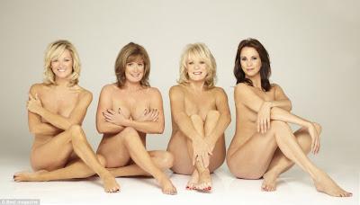 Naked Street Tv 93