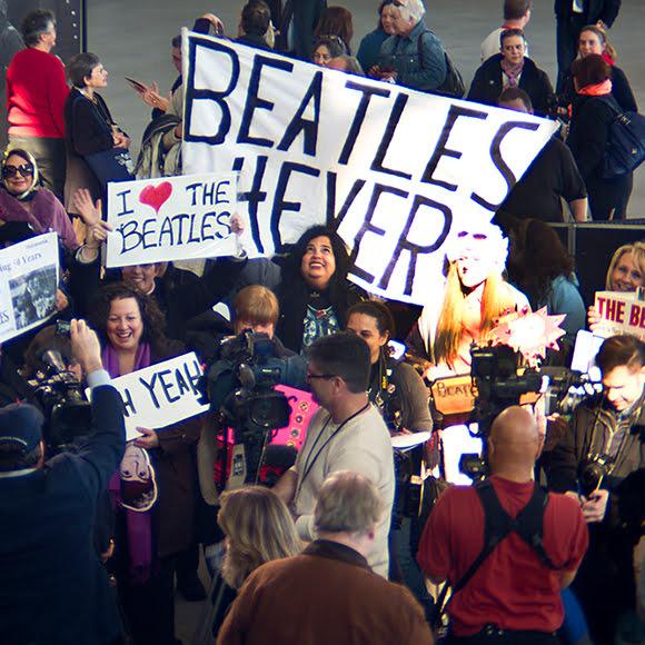 Fans des Beatles, participez au livre de Jean-Marc Fouques