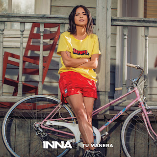 Inna - Tu Manera (Single) [iTunes Plus AAC M4A]