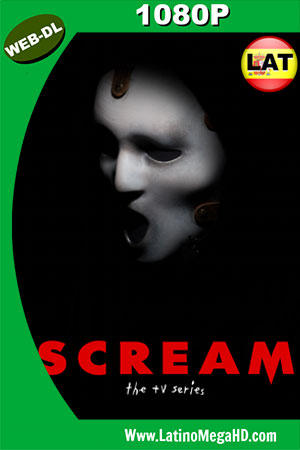 Scream (Serie de TV) (2016) Temporada 2 Latino WEB-DL 1080P ()