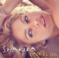 "Detalii album ""Sale el Sol"""