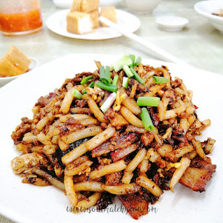 Ching Nam Hong Restaurant 琼南丰餐厅, Brunei