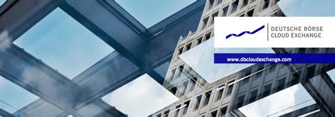 Deutsche Börse Cloud Exchange