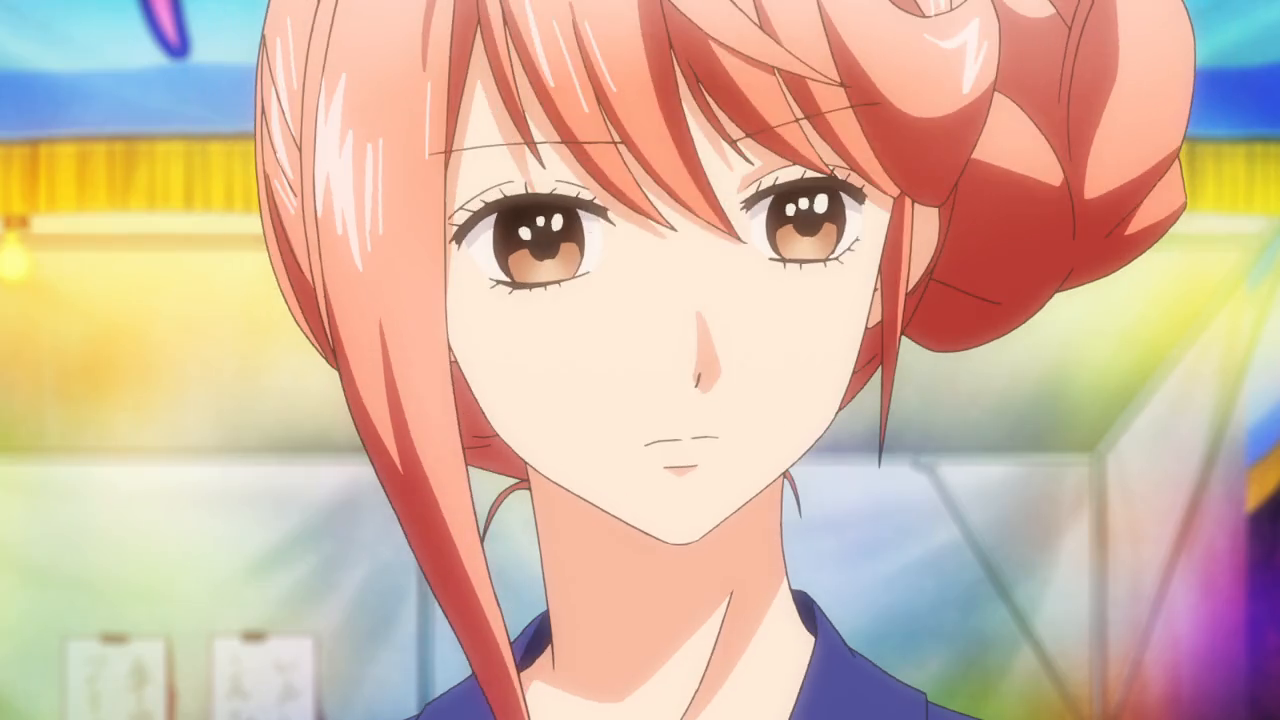 3D Kanojo: Real GirlEpisode 5 Subtitle Indonesia