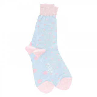 CALCETINES THOMAS PINK