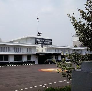 Kementerian Pertahanan