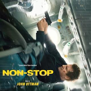 Non-Stop Song - Non-Stop Music - Non-Stop Soundtrack - Non-Stop Score