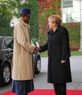 Nigeria to float development bank – Buhari