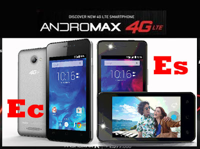 Andromax EC/ES