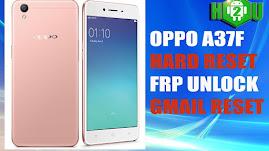 Oppo A37F Flash File-Stock Firmware