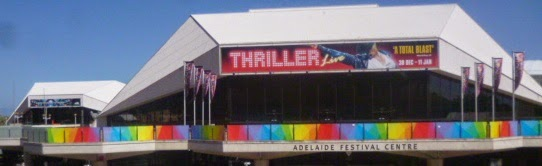 Festival Centre