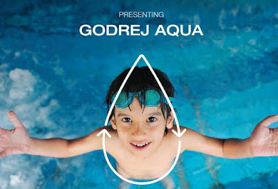 Godrej Aqua | Hosahalli Bangalore