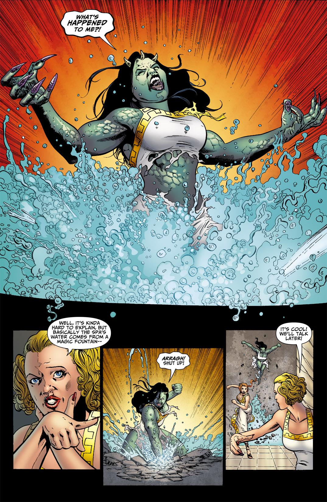 Detective Comics (1937) 837 Page 17