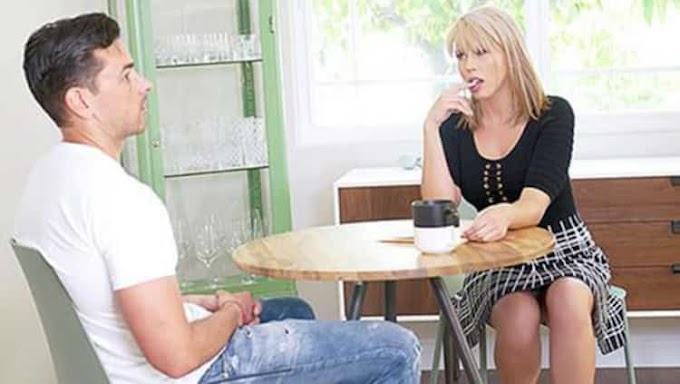 Amber Chase in On Probation - Pure Mature