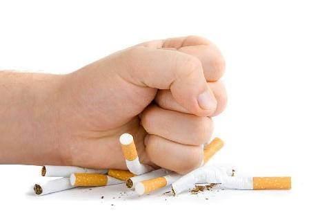 نبذة عن التدخين:
