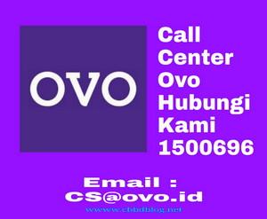 Nomor Call Center Customer Service Ovo Indonesia Terbaru 2020 Cbbdblog Net