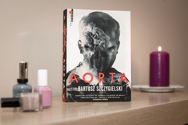 """""""Aorta"""" Bartosza Szczygielskiego"""