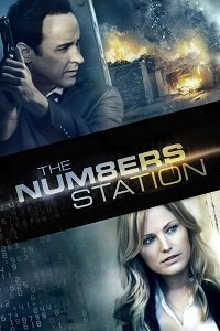 Watch The Numbers Station Online Free in HD