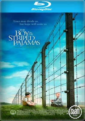 The Boy in the Striped Pyjamas [2008] [BD25] [Latino]