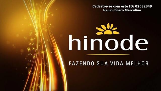 Trabalhe na Hinode e alcance seus objetivos financeiros, parabéns pela excelente escolha!