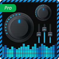 Bass Booster and Equalizer Pro