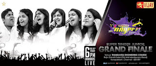 Super Singer 5 Grand Finale Winner 2016