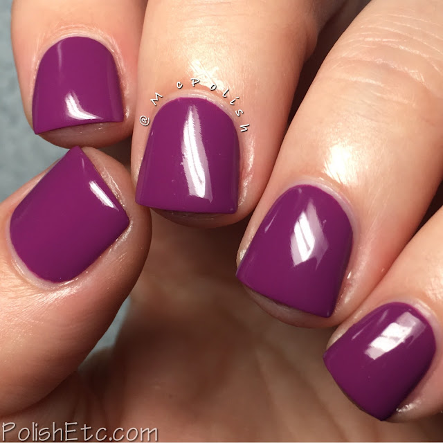 KBShimmer - Winter 2016 Collection - McPolish - Walk in the Park-a