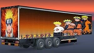 Naruto trailer mod