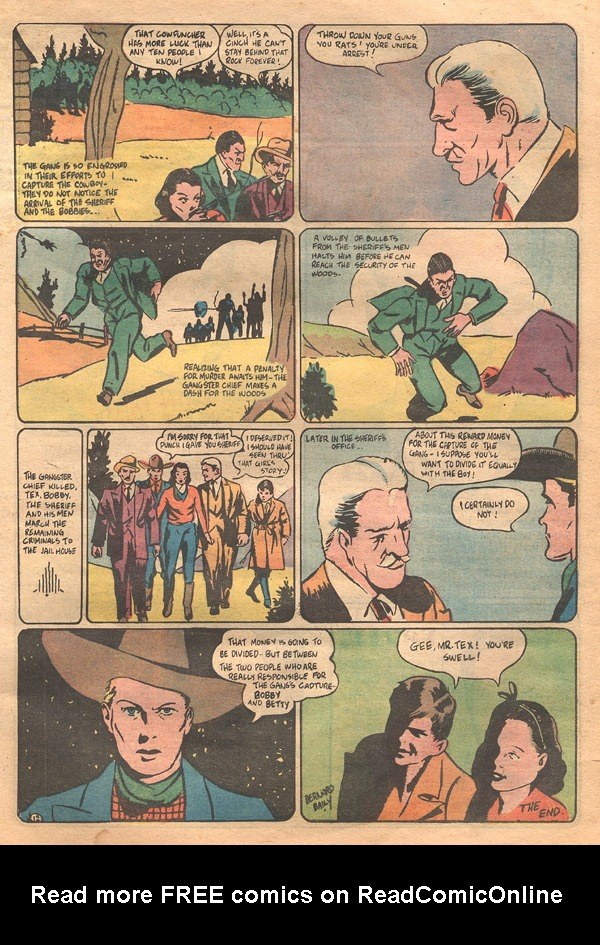 Action Comics (1938) 1 Page 64