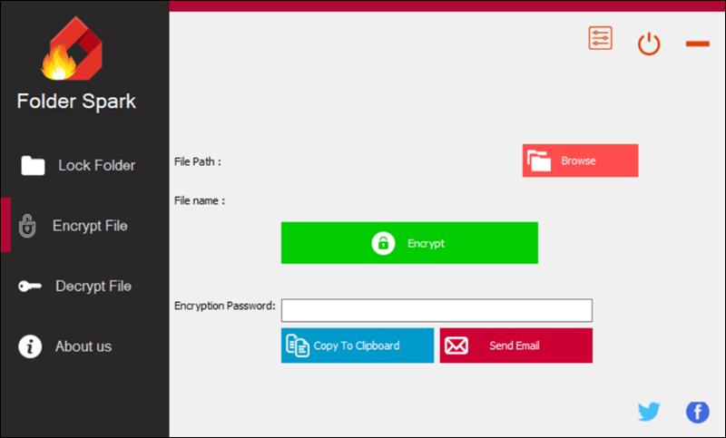 برنامج-Folder-Spark