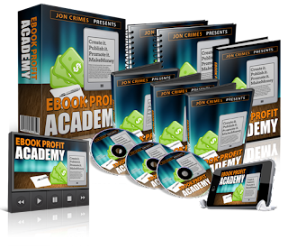 Ebook Profit Academy Review
