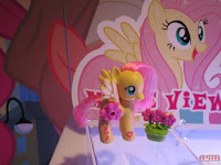 MLP Magical Scenes Fluttershy