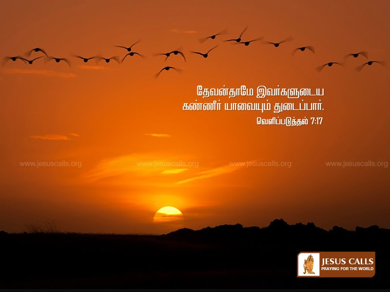 tamil bible online