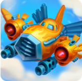 HAWK Freedom Squadron Apk - Free Download Android Game