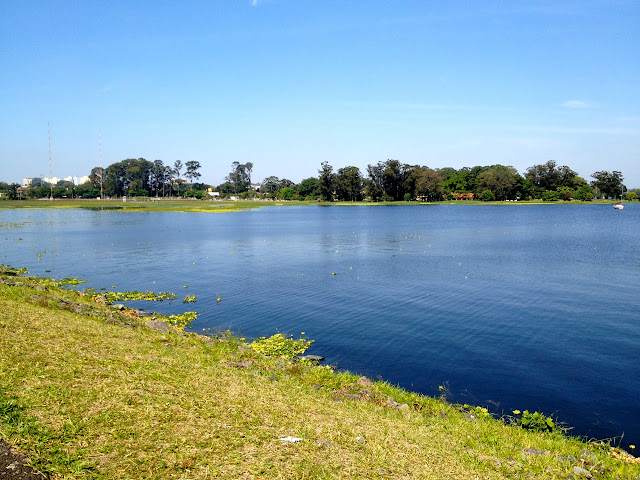 Represa Guarapiranga