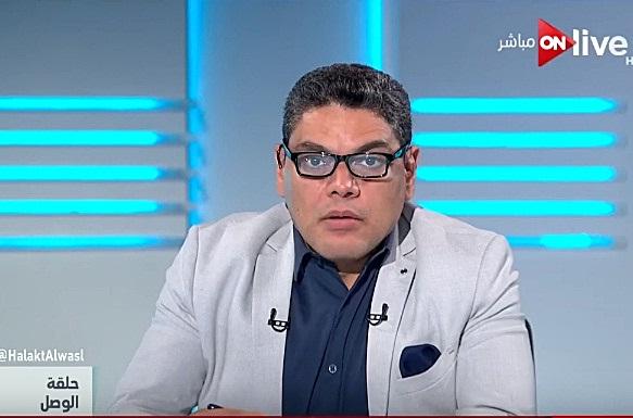 برنامج حلقة الوصل حلقة الإثنين 20-11-2017 مع د/ معتز عبد الفتاح و د/ هشام إبراهيم والاقتصاد المصري إلى الامام
