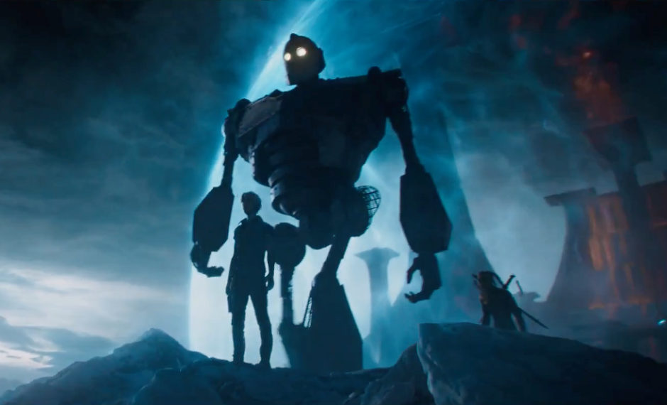 "Primeiro trailer de ""Jogador Nº 1"" revela o universo fantástico de Steven Spielberg"