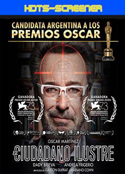 El ciudadano ilustre (2016) HDTS-Screener