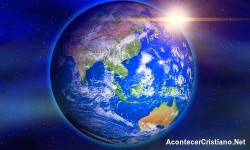 Escacez de recursos naturales en la Tierra