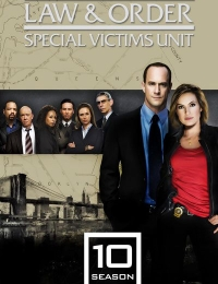 Law & Order: Special Victims Unit 10 | Bmovies