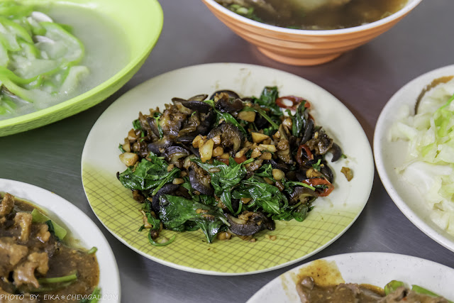 MG 1879 - 牛肉宋,中華夜市內隱藏版人氣熱炒,炒牛肉鹹香涮嘴份量大方,不排隊根本吃不到!