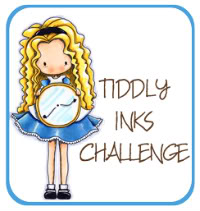 Tiddly Inks Challenge