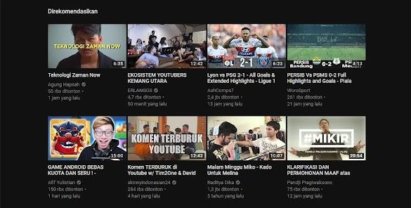 Keuntungan Membuat Video Original untuk Youtube