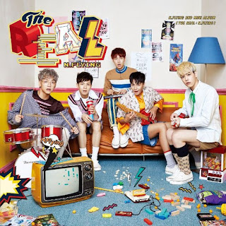 Lirik Lagu N.Flying - Don't Mess with Me Lyrics