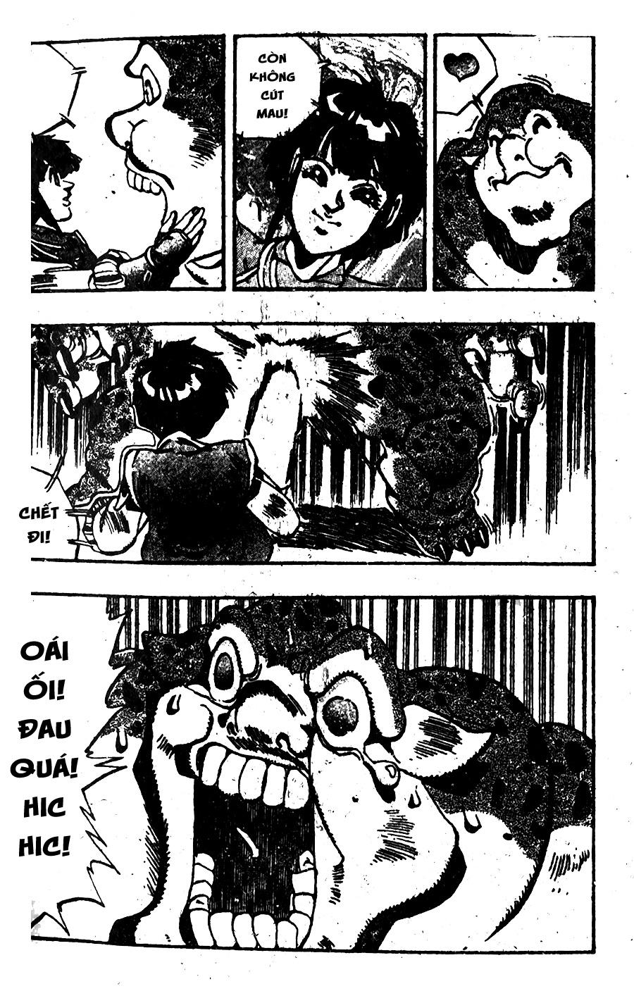 Ảo Long Vương chap 59 - Trang 9