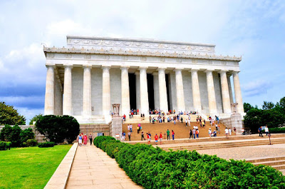 the-lincoln-memorial