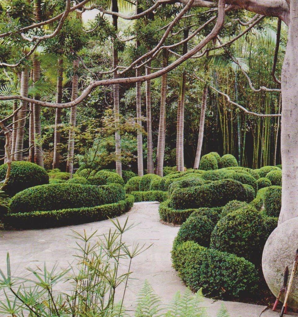 Home Design Ideas Decorating Gardening: Paradis Express: ELLE Decor