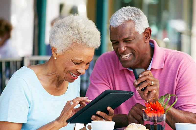 Communication Tips For Seniors